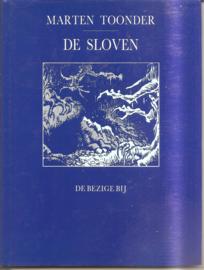 Tom Poes en de Sloven