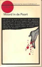 """Presser, J.: """"Moord in de Poort""""."""