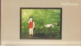 Catalogus Stedelijk Museum 692: Neil Jenney