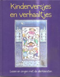Repchuk, Caroline e.a.: Kinderversjes en verhaaltjes