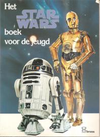 StarWars boek voor de jeugd, het