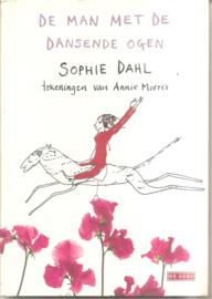 Dahl, Sophie: De man met de dansende ogen