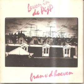 Hoeven, Fran v.d.: Leven in de Pijp