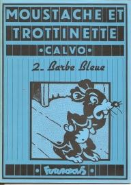 "Calvo: ""Moustache et Trottinette"", 2"