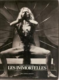 "Bourgeade, Pierre: ""Les Immortelles""."