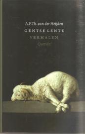 Heijden, A.F.Th. van der: Gentse lente