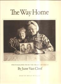Cleef, June Van: The Way Home