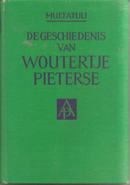 Multatuli: Woutertje Pieterse