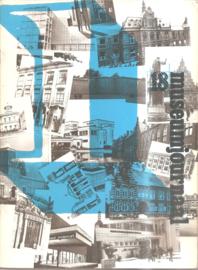 Museumjournaal jaargang 18 (= 1973) kompleet
