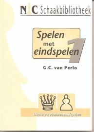 """Perlo, G.C. van: """"Spelen met eindspelen"""", no. 1"""