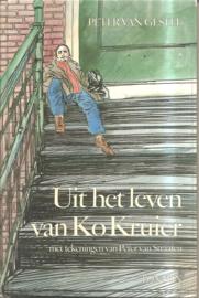 Gestel, Peter van: Uit het leven van Ko Kruier