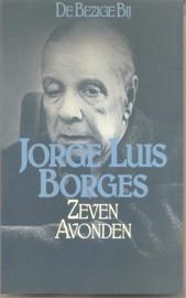 Borges, Jorge Luis: Zeven Avonden