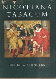 "Brongers, Georg A.: ""Nicotania Tabacum""."