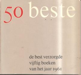 Best Verzorgde Boeken, de 1961