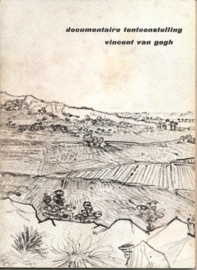 Catalogus Stedelijk Museum 187: Documentaire tentoonstelling Vincent van Gogh