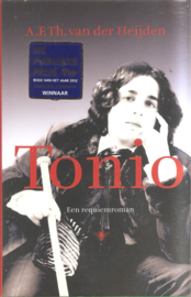 Heijden, A.F. Th. van der:  Tonio
