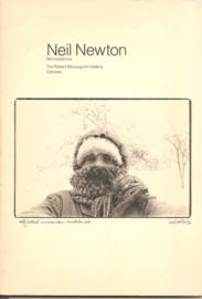 Newton, Neil:  Retrospective.