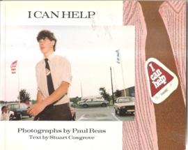 Reas, Paul: 'I can help'.