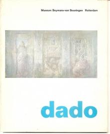 Dado: catalogus Boymans - van Beuningen