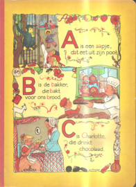 A B C-boekje Rie Cramer