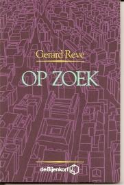 """Reve, Gerard: """"Op zoek""""."""