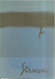 "Catalogus Stedelijk Museum 256: ""Strazza'."