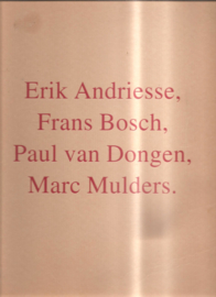Andriesse, Erik e.a.