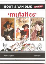 Boot & van Dijk: 'Mutaties'.