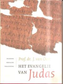Oort, J. van: Het evangelie van Judas