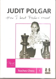 Polgar, Judit: How I beat Fisher's record