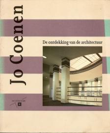 """Ibelings, Hans: """"Jo Coenen. De ontdekking van de architectuur""""."""