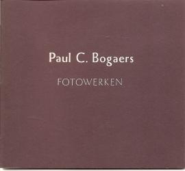 """Bogaers, Paul C.: """"Fotowerken""""."""
