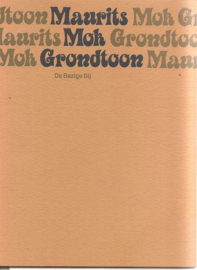 Mok, Maurits: Grondtoon