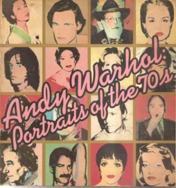 Warhol, Andy: Portraits of 70s.