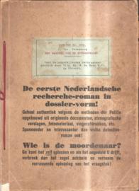 Tetenburg, J. Chr.: Het raadsel van de sterrenwacht