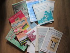 Uitgelezen boeken:  23 verschillende exemplaren