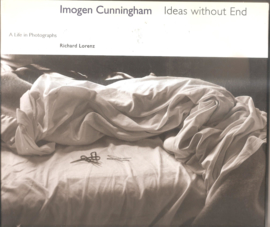 Cunningham, Imogen: Ideas without end