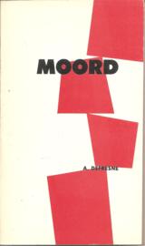 Defresne, A.: Moord