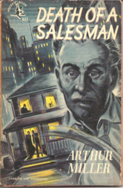 Miller, Arthur: Death of a salesman *