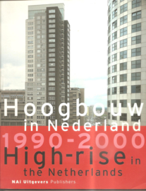 Koster, Egbert (red.): Hoogbouw in Nederland