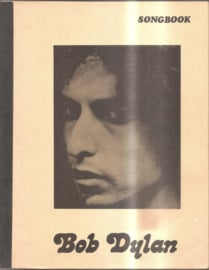 Dylan, Bob: Songbook (gereserveerd)