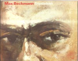 Catalogus Stedelijk Museum 680: Max Beckmann