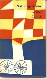 Claus, Hugo: Natuurgetrouw