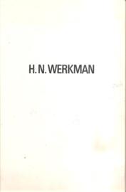 Werkman, H.N.: Chassidische Legenden