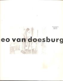 Doesburg, The van: schilder en architect