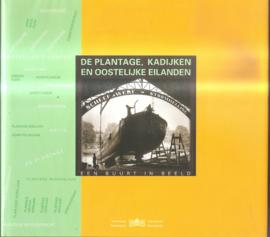 Plantage, Kadijken en oostelijke eilanden