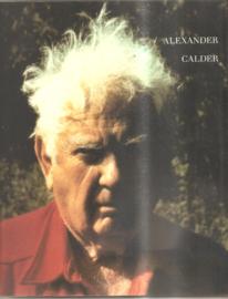 Calder, Alexander: Die grossen Skulpturen