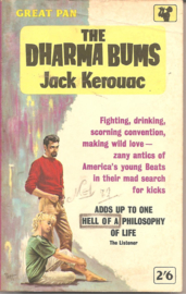 Kerouac, Jack: The dhama bums