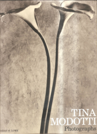 Modotti, Tina: Photographs