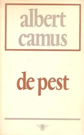 Camus, Albert: De pest